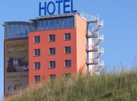奎勒特尔维尼斯多夫酒店