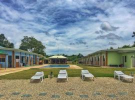 Relax Divers Resort Panglao