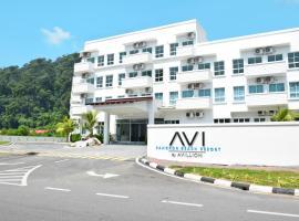 AVI Pangkor Beach Resort