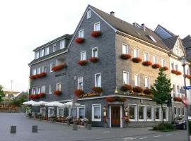 Hotel-Restaurant Zum Schwanen