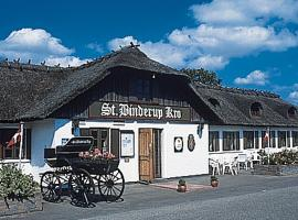 圣宾德鲁普克罗酒店