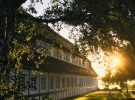 Hof Norderlück - Das Ostseehotel unter Reet