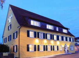 克鲁布赫尔-达斯兰德酒店
