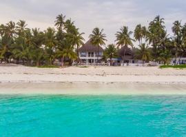 The African Paradise Beach House