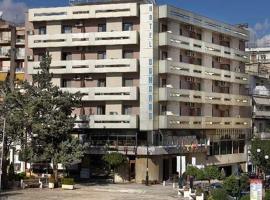 萨马拉斯酒店