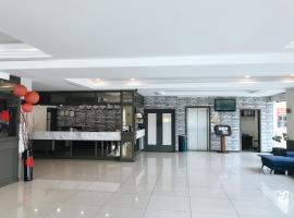 传奇酒店,位于太平Ipoh Parade购物中心附近的酒店