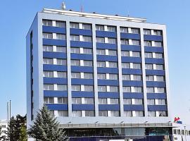 亚历山德里亚酒店