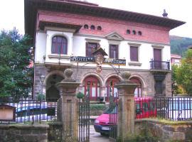 莫莱翁酒店