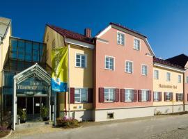 海德米赫莱霍夫酒店