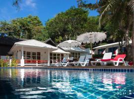 利马可可度假酒店