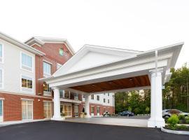 Holiday Inn Express & Suites - Sturbridge