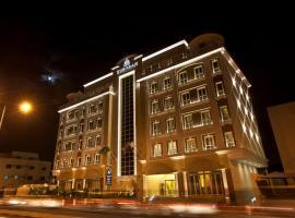 祖巴拉酒店