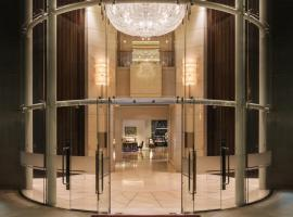The St. Regis Singapore (SG Clean, Staycation Approved),位于新加坡爱雍·乌节附近的酒店