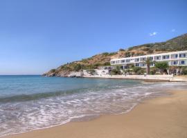 Platys Gialos Hotel Sifnos, 普拉蒂耶罗斯