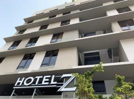 逢甲Hotel Z