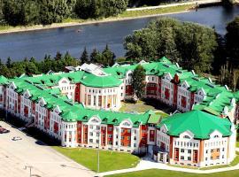 克里斯托弗斯基公园酒店