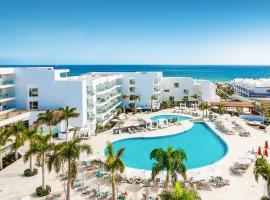 Hotel Lava Beach,位于卡门港的酒店