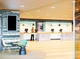 阿姆斯特丹史基浦机场宜必思酒店,位于史基浦机场 - AMS附近的酒店