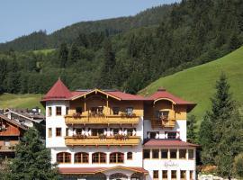 加尔尼阿尔彭赫兹酒店