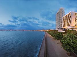孟买欧贝罗伊酒店