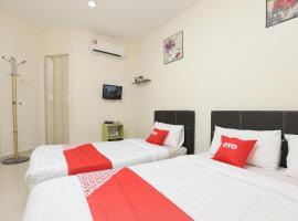 OYO 89902 Semerah Suites Homestay Pontian,位于小笨珍的酒店