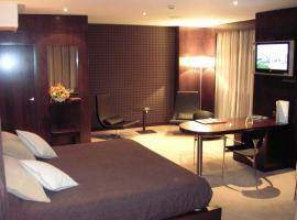 弗朗西斯二世酒店