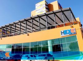 Hotel Hex Estelí