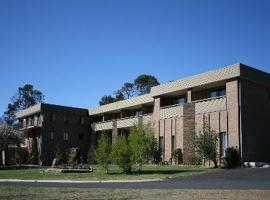 南十字星汽车旅馆及旅游公园