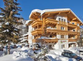 Rosentalerhof Hotel & Appartements