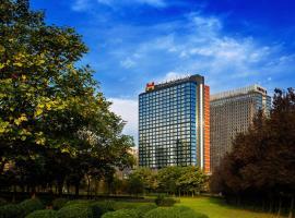 成都大鼎世纪大酒店,位于成都的酒店