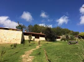 米坦尼旅馆, Suesca (Laguna de Suesca附近)