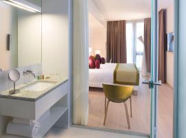 帕萨基 - 城市休闲酒店