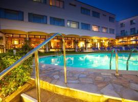 琥珀阿波罗酒店
