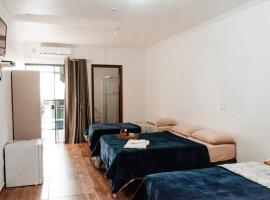 Hotel Engenho,位于佩尼亚的酒店