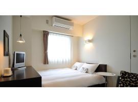 7 Days Hotel Plus - Vacation STAY 84923,位于高知的酒店