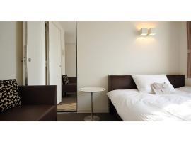 7 Days Hotel Plus - Vacation STAY 84911,位于高知的酒店