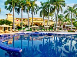 韦拉什精品酒店&海洋俱乐部度假酒店 - 仅限成人全包
