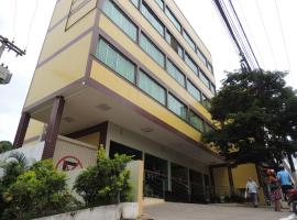 Hotel Guapindaia Praça, Rio Branco