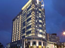 万隆皇家酒店