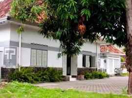纳尔姆曼特里加温酒店