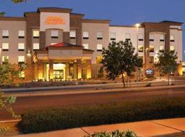 普雷斯科特谷汉普顿酒店及套房, Prescott Valley