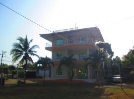 Eco Resort La Iguana