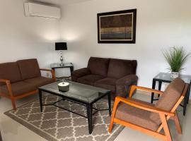 Chalan Pago Apartment