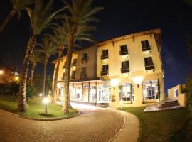 拉穆尼亚酒店