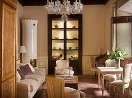 格拉纳达卡萨1800酒店, 格拉纳达