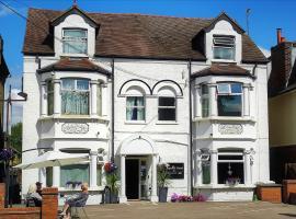 Imperial Cambridge Hotel,位于剑桥的酒店