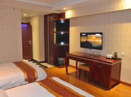 深圳海天宾馆