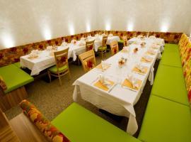 迈耶餐厅酒店,位于格拉茨附近卡尔斯多夫的酒店