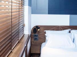 Stay Inn Hotel Jerusalem