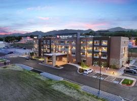 Best Western Plus Executive Residency Fillmore Inn